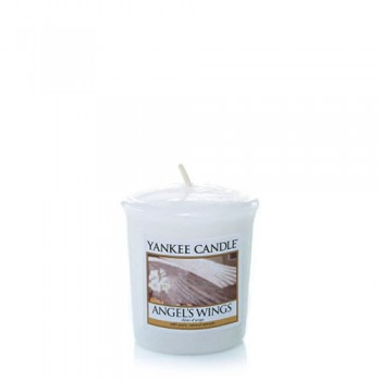 CANDELA SAMPLER ANGEL WINGS YANKEE CANDLE