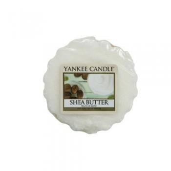 TART DA FONDERE SHEA BUTTER YANKEE CANDLE