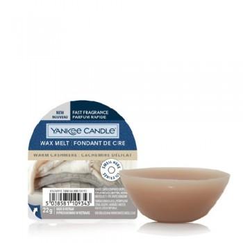TART DA FONDERE WARM CASHMERE YANKEE CANDLE