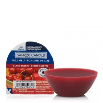 TART DA FONDERE BLACK CHERRY YANKEE CANDLE