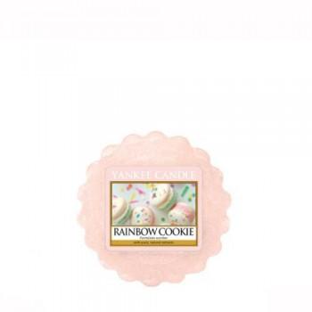 TART DA FONDERE RAINBOW COOKIE YANKEE CANDLE