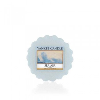 TART DA FONDERE SEA AIR YANKEE CANDLE