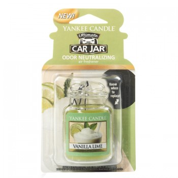 DEOCAR VANILLA LIME YANKEE CANDLE
