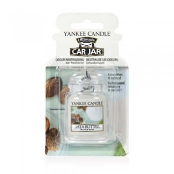 DEOCAR SHEA BUTTER YANKEE CANDLE