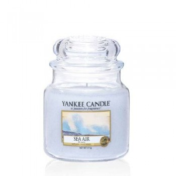 CANDELA GIARA MEDIA SEA AIR YANKEE CANDLE