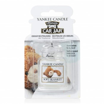 DEOCAR ULTIMATE SOFT BLANKET YANKEE CANDLE