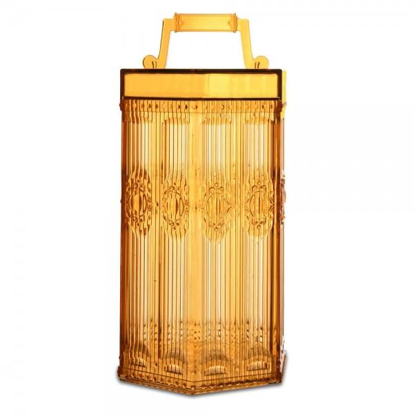 LAMPADA LANTERNA A LED OCRA