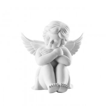 ANGELO SEDUTO 10 CM ENGEL WEISS MATT ROSENTHAL