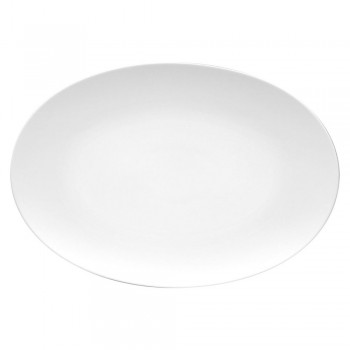 PIATTO OVALE 38 CM TAC WEISS ROSENTHAL