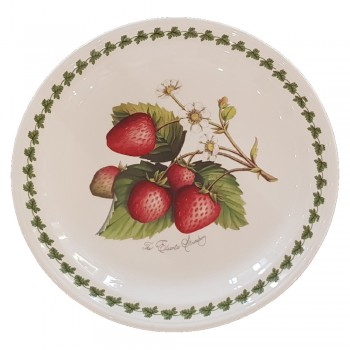 SET 6 PIATTI PIANI 27 CM STRAWBERRY PORTMEIRION