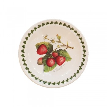 SET 6 PIATTI FONDI 22 CM STRAWBERRY PORTMEIRION