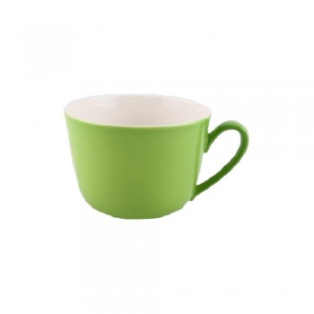 TAZZA COLAZIONE 11.5 CM WONDERFUL WORLD GREEN VILLEROY & BOCH