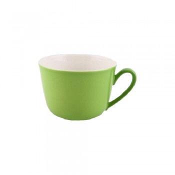 TAZZA ESPRESSO WONDERFUL WORLD GREEN VILLEROY & BOCH