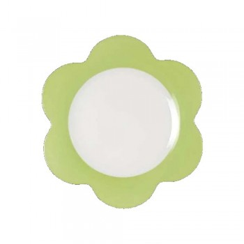 PIATTO DESSERT 21 CM FIORE WONDERFUL WORLD VILLEROY & BOCH