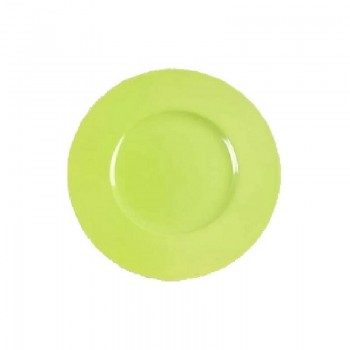 PIATTINO TAZZA COLAZIONE WONDERFUL WORLD GREEN VILLEROY & BOCH