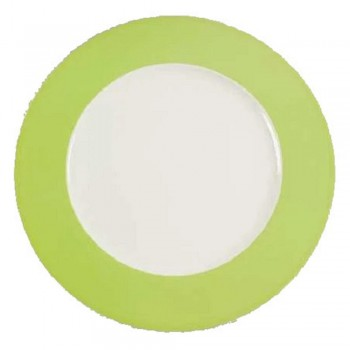 PIATTO SEGNAPOSTO 30 CM WONDERFUL WORLD GREEN VILLEROY & BOCH