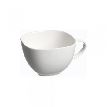 TAZZA CAFFÈ LATTE HAPPY HANDS KIWI VILLEROY & BOCH