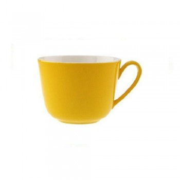 TAZZA CAFFÈ WONDERFUL WORLD YELLOW VILLEROY & BOCH