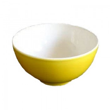 CIOTOLA WONDERFUL WORLD YELLOW VILLEROY & BOCH