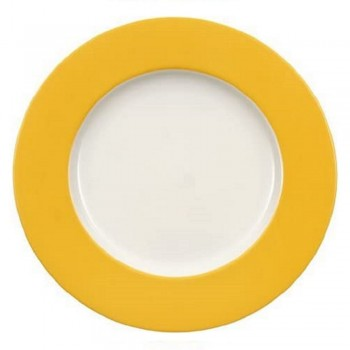 PIATTO SEGNAPOSTO 30 CM WONDERFUL WORLD YELLOW VILLEROY & BOCH