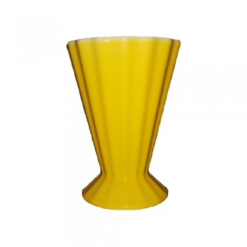 COPPA DA GELATO WONDERFUL WORLD YELLOW VILLEROY & BOCH
