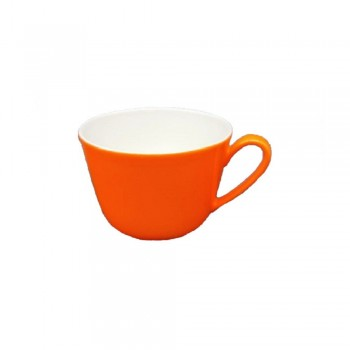 TAZZA ESPRESSO WONDERFUL WORLD ORANGE VILLEROY & BOCH
