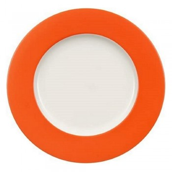 PIATTO SEGNAPOSTO 30 CM WONDERFUL WORLD ORANGE VILLEROY & BOCH