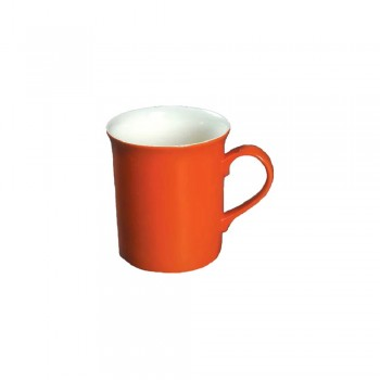 TAZZA COLAZIONE WONDERFUL WORLD ORANGE VILLEROY & BOCH