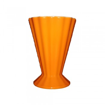 COPPA DA GELATO WONDERFUL WORLD ORANGE VILLEROY & BOCH