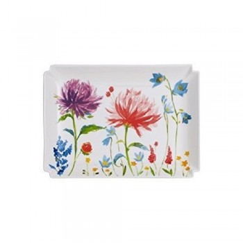 SVUOTATASCHE PIANO ANMUT FLOWERS GIFTS VILLEROY & BOCH