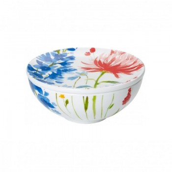 SCATOLA CON COPERCHIO ANMUT FLOWERS GIFTS VILLEROY & BOCH
