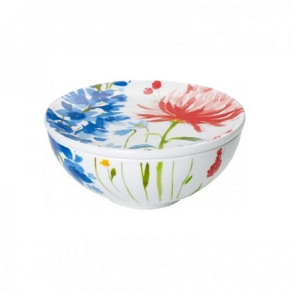 SCATOLA CON COPERCHIO ANMUT FLOWERS GIFTS