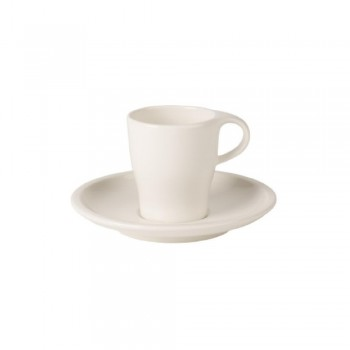 TAZZA ESPRESSO CON PIATTINO COFFEE PASSION VILLEROY & BOCH