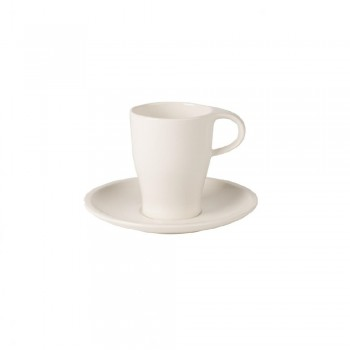 TAZZA CAFFE CON PIATTO COFFEE PASSION VILLEROY & BOCH