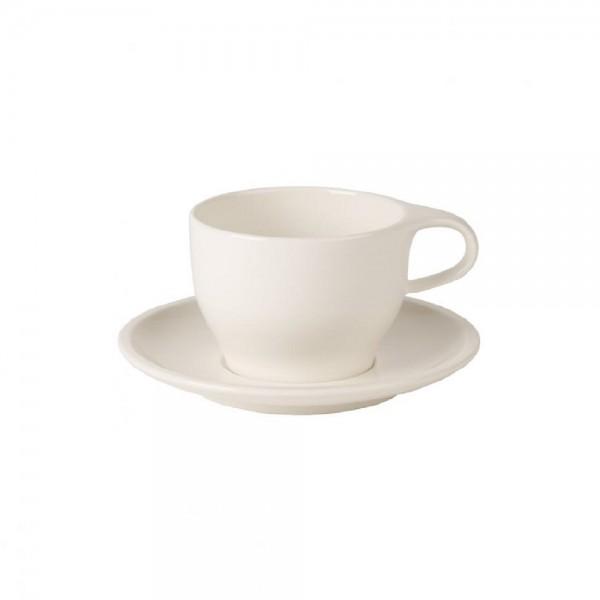 TAZZA CAPPUCCINO CON PIATTINO COFFEE PASSION