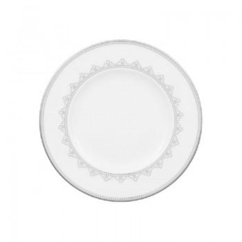 PIATTINO PANE 16 CM WHITE LACE VILLEROY & BOCH