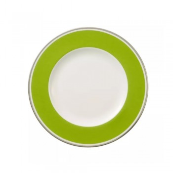 PIATTO FONDO 24CM ANMUT MY COLOR FOREST GREEN VILLEROY & BOCH