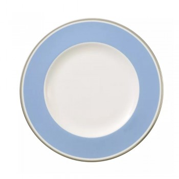 PIATTO PIANO 27CM ANMUT MY COLOR SKY BLUE VILLEROY & BOCH