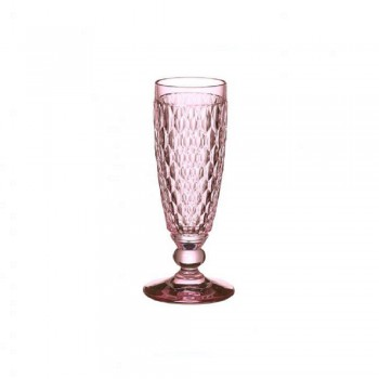 BICCHIERE FLUTE BOSTON COLOURED VILLEROY & BOCH