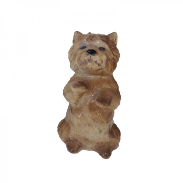 STATUINA CAIRN TERRIER