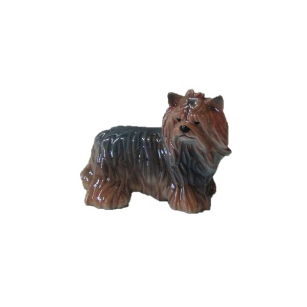 STATUINA YORKSHIRE TERRIER