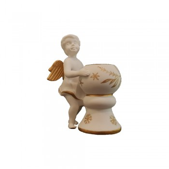 CANDELIERE ANGELO CLASSIC CHRISTMAS VILLEROY & BOCH