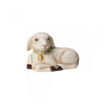 STATUINA AGNELLO PICCOLO EASTER DECORATION VILLEROY & BOCH