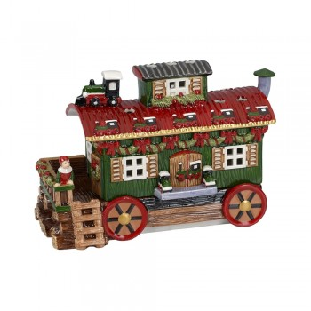 OFFICINA LOCOMOTIVA NOSTALGIC VILLAGE VILLEROY & BOCH
