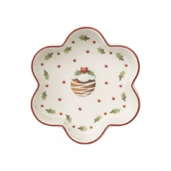COPPA PICCOLA COOKIE WINTER BAKERY DECORATION VILLEROY & BOCH