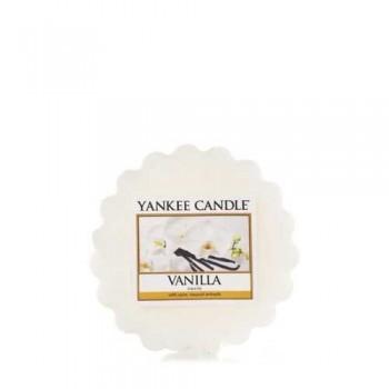 TART DA FONDERE VANILLA YANKEE CANDLE