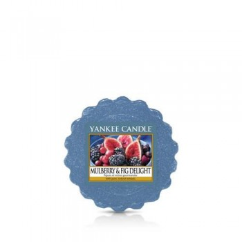 TART DA FONDERE MULBERRY & FIG DELIGHT YANKEE CANDLE