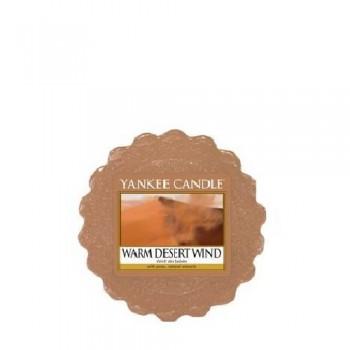 TART DA FONDERE WARM DESERT WIND YANKEE CANDLE