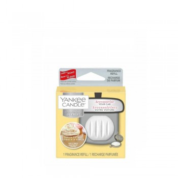RICARICA CHARMING SCENTS VANILLA CUPCAKE YANKEE CANDLE