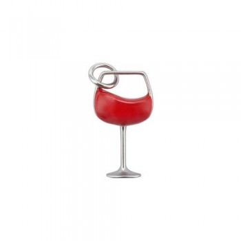 CIONDOLO WINE GLASS YANKEE CANDLE